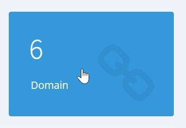menu domain